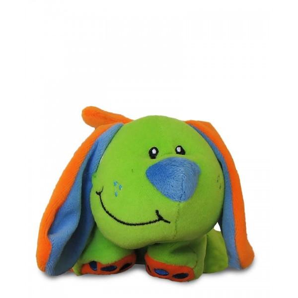 عروسک سوتی نوزادمدل سگ تولو Tolo