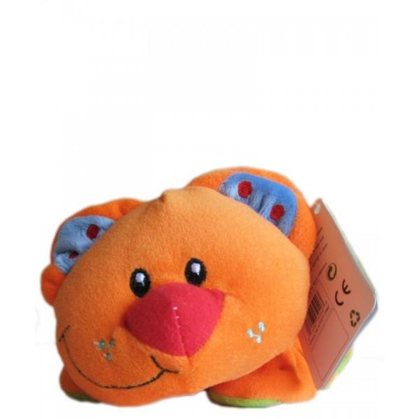 عروسک سوتی گربه تولو Tolo