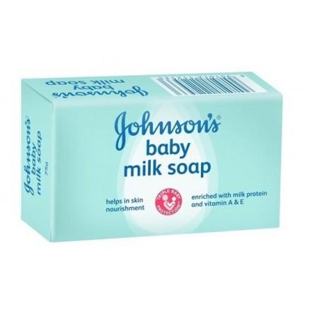 صابون عصاره شیر جانسون Johnson's