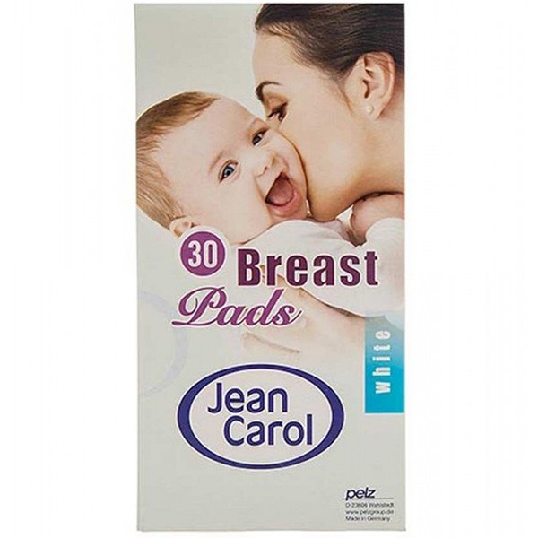 پد سینه جین کارول Jean Carol
