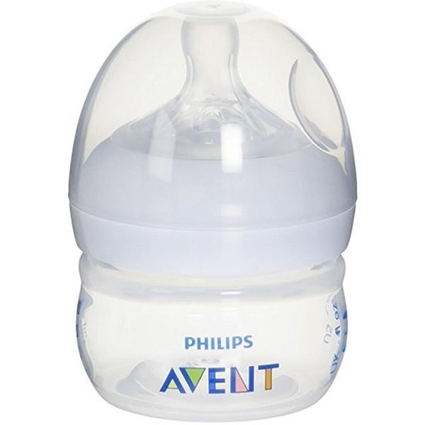 شیشه شیر نوزادی کوچک قند داغ خوری نوزاد اونت philips avent