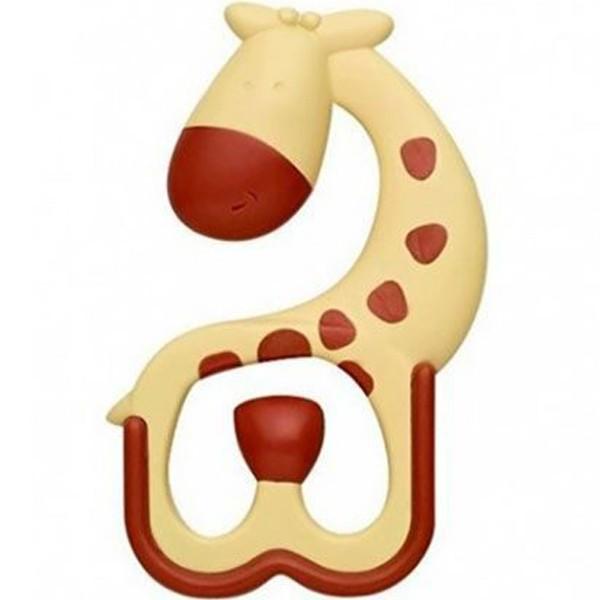 دندانگیر نوزاد طرح زرافه دکتر براون DrBrowns