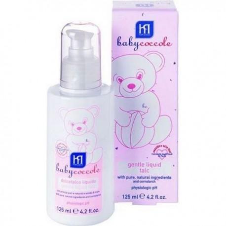 پودر نوزاد مایع (تالک) بی بی کوکول Babycoccole