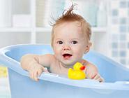 لوازم بهداشت و حمام نوزاد
