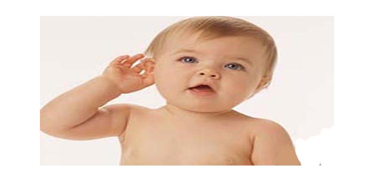 خطر صدای بلند بر سیستم شنوایی جنین